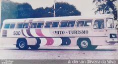 Ônibus da empresa Mito Transportes e Turismo, carro 500, carroceria Mercedes-Benz Monobloco O-362, chassi Mercedes-Benz O-362. Foto na cidade de Mogi das Cruzes-SP por Anderson Oliveira da Silva , publicada em 20/07/2016 11:58:50.