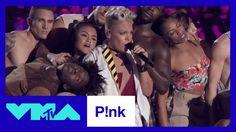 Always amazing Pink!!