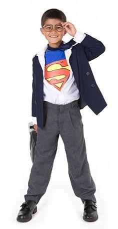 DIY Tween Boy Costume Ideas | Costumes, Screens and Tween