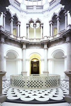 Tate Britain  Millbank, London, SW1P 4RG; +44 (0) 207 887 8888.