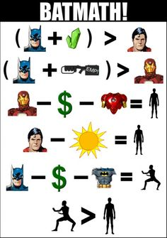 This is why Batman is better.