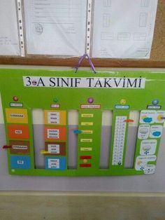 This Pin was discovered by Nur Classroom Design, Classroom Decor, Primary School, Pre School, English Class, Preschool Activities, Kids And Parenting, Games For Kids, Kids Learning