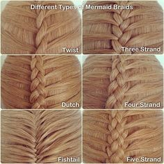 Kinds Of Braids Picture Kinds Of Braids. Here is Kinds Of Braids Picture for you. Kinds Of Braids types of braids popsugar beauty. Kinds Of Braids unique types of braids 7 Pretty Hairstyles, Girl Hairstyles, Braided Hairstyles, Hairdos, Hairstyle Man, Korean Hairstyles, Brunette Hairstyles, Wedding Hairstyle, Hairstyle Ideas