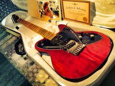 Ruokangas / Mojo King #guitar #electric