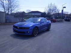 Beautiful #2013 #Chevrolet #Camaro #SS , #Hot Wheels Edition , Kinetic Blue Metallic, 14310943 Internet Priced at $45,210  http://www.phillipschevy.com/2013-Chevrolet-Camaro-ZL1-Chicago-IL/vd/11254420