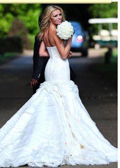 love love love mermaid dresses