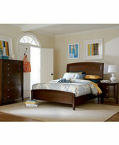 Macy's Beds, Dressers & Nightstand Sets - Macy's