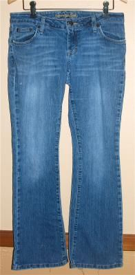 American Eagle Stretch Jeans in size 6 petite