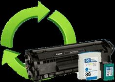 Free Toner and Ink cartridge recycling