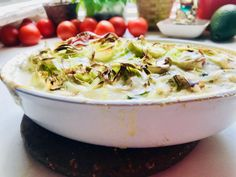 Camembert Cheese, Cabbage, Vegetables, Food, Meal, Essen, Vegetable Recipes, Hoods, Cabbages