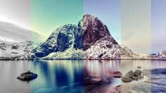 Fotos kreativ gestalten – MAGIX Foto & Grafik Designer