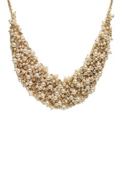 Pearl Necklace by Saachi