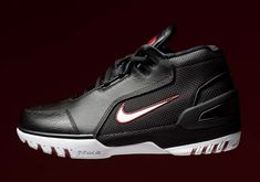 29836cc70f0 Nike Air Zoom Generation