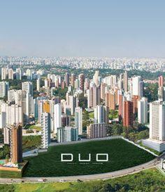 Apartamento Duo Family Design Morumbi de 3 e 4 dorms ( 3 e 4 suítes) de 3 e 4 vagas, residencial, Morumbi Vila Andrade - São Paulo, sp - Só na www.alenkar.com.br