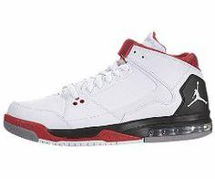 Mens Basketball Shoes | Nike Men's Jordan Flight Origin Basketball Shoes | Shoe Freak