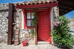 Puertas: ¡10 ideas rústicas y encantadoras! ://www.homify.com.mx/libros_de_ideas/66271/puertas-10-ideas-rusticas-y-encantadoras