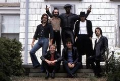 Early E Street Band - Love this photo