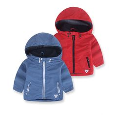 Anthony Moore Fashion Casual Outwear Coats Spring Autumn Hooded Kids Jackets For Boys Blue 3T. The Size is Asian size.It is 1-2 sizes smaller than US Size.Please check with reference size chart below when place an order. Perfect for spring and autumn days and mild winter weather. Hand/Machine Wash Cold Water,Dry Flat,Not Bleach. Cute Design, make baby more adorable. Occasion:Family Party,Birthday,Playing,Casual Wearing,Daily or Photograph.