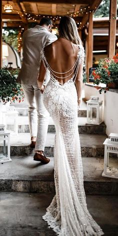 24 unforgettable wedding dresses on the beach Wedding Dress Guide - Unforgettable . - 24 unforgettable wedding dresses on the beach Wedding Dress Guide – Unforgettable Wedding Dresses on the Beach ★ dress dress – Boho Wedding Dress With Sleeves, Backless Mermaid Wedding Dresses, Cheap Bridal Dresses, Long Wedding Dresses, Mermaid Dresses, Beach Dresses, Bridal Gowns, Dress Lace, Boho Wedding Dress Backless