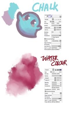 Do you have any Favorite brush settings for photoshop/Paint tool sai ? Digital Art Tutorial, Digital Painting Tutorials, Painting Tools, Art Tutorials, Drawing Techniques, Drawing Tips, Paint Tool Sai Tutorial, Sai Brushes, Free Brushes