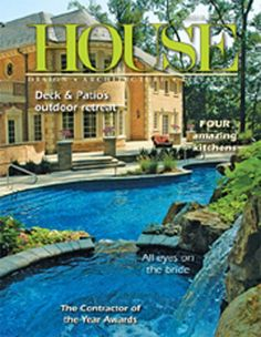 House Magazine, 6 issues for 1 year