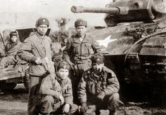 Philippine Expeditionary Force to Korea's Battalion Combat Team tank crew and their Chaffee M24 Chaffee, Philippine Army, Retro Pictures, War Image, History Online, Korean War, British Army, Military History, Armed Forces