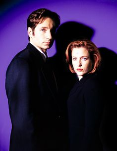 I was a huge X-phile back in the 90s, and The X-Files is certainly one of my main inspirations in Adaptation.