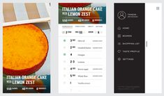 Pre-Order the New Mercato Fabbrica App from Honest Cooking - Honest Cooking Daily Meals, International Recipes, New Recipes, Cooking Tips, Opportunity, Good Food, App, Fresh, Inspired