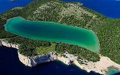 Die 7 schönsten Seen in Kroatien