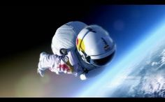 Red Bull Stratos CGI – The Official Findings   Wild Boys TV