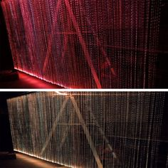china cost led fiber optic light curtain for wedding party decoration-in Holiday Lighting from Lights & Lighting on Aliexpress.com   Alibaba Group