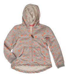 Daily Ritual Lightweight Beach Hoodie Sweater Novelty, Rosado pálido, US L (EU L - XL) amazon-brands gris capucha