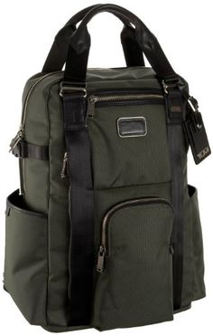 Tumi Alpha Bravo Lejeune Backpack Tote - Listing price: $345.00 Now: $310.00 + Free Shipping