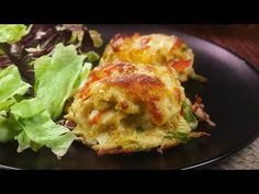 Toto snadné jídlo může být dietní, nebo ho můžete podávat se sýrem. V obou případech chutná skvěle a určitě nebudete litovat! Maso nemusíte smažit a v kombinaci se zeleninou je výsledek pokaždé úžasný! Ta chuť je úžasná! Baked Potato, Quiche, Cauliflower, Chicken Recipes, Make It Yourself, Vegetables, Breakfast, Ethnic Recipes, Food