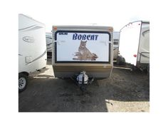 Check out this 2013 Skyline Skycat 163B listing in South Burlington, VT 05403 on RVtrader.com. It is a Travel Trailer and is for sale at $8997.