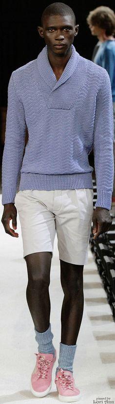 Orley Spring 2015 Menswear