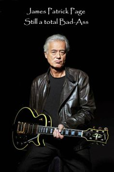 Jimmy Page ~ I need a poster like this in my bedroom! <3 ya Jimmy!