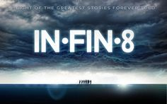 INFIN8 Series graphics (series adapted from Elevation Church's series)