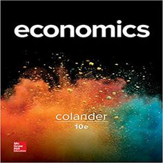 50 best solutions manual download images on pinterest in 2018 economics 10th edition by colander solution manual fandeluxe Image collections