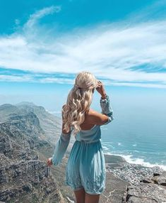 Selina enjoying the best Cape Town views. Cape Town, South Africa, Good Things, Awesome, Instagram