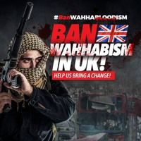 Sign The Petition - Ban Wahhabism! by Younus AlGohar on SoundCloud