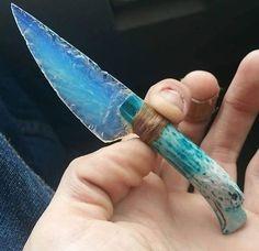 Opal blade