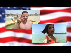 Miami Dolphins Cheerleaders Call Me Maybe vs U.S. Troops Call Me Maybe. I love that our soldiers are funloving. This video also showcases our ethnic diversity.