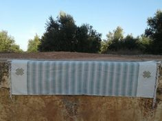 scarf 61cm/180cm cotton100%