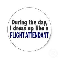 I really do. #flightattendant
