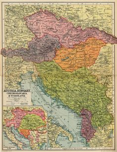 Czechoslovakia 1936.  It was not Czechoslovakia until after 1945.  One can clearly see on the map:  Bohemia, Moravia and Slovakia.