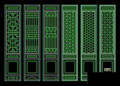 Classical door cad block 2,Free Autocad Drawing, Cad Blocks