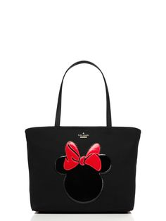 Kate Spade New York For Minnie Mouse Collection Available Now
