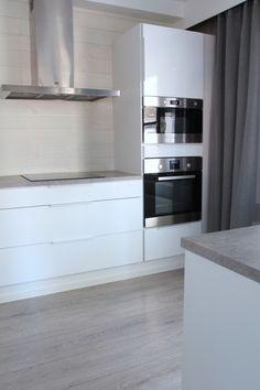 Keittiö // kitchen
