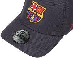 baa9abd09f2db FC Barcelona Euro League Navy 39Thirty - New Era